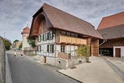 Erlach, Kanton Bern, Zwitserland