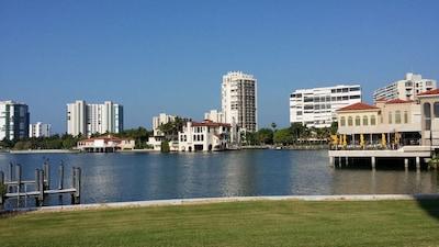 Venetian Bay, Naples, Florida, United States of America
