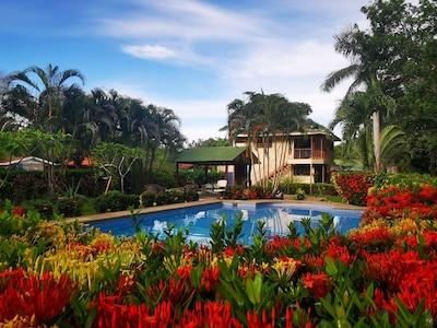 Canas Dulces, Guanacaste, Costa Rica
