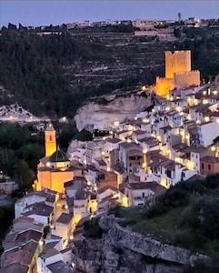 Cueva de los Ángeles, Villamalea, Castilla - La Mancha, Spain