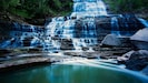 Albion falls  (4Mins)