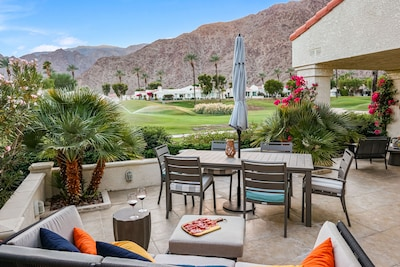 Santa Rosa Cove, La Quinta, California, United States of America