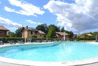 Sant'Agata Fossili, Piedmont, Italy