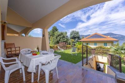 Ranco, Lombardy, Italy