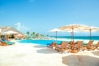 Hard Rock Golf Club at Cana Bay, Punta Cana, La Altagracia, Dominican Republic