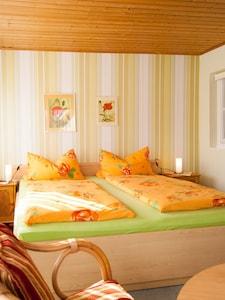 Ferienwohnung für 4 Personen-Schlafzimmer 2