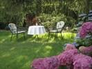 Ferienwohnung-Erholen im Garten