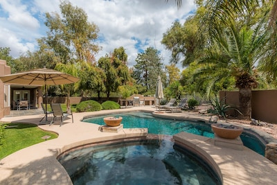 Las Haciendas, Scottsdale, Arizona, Verenigde Staten