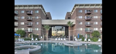 Queens Bay Resort, Lake Havasu City, Arizona, United States of America