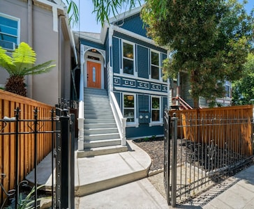 Prescott, Oakland, California, United States of America