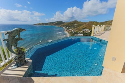 St. Croix Point Udall, Christiansted, Saint Croix, Amerikanische Jungferninseln