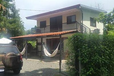 Plage d'Uvita, Puntarenas (province), Costa Rica