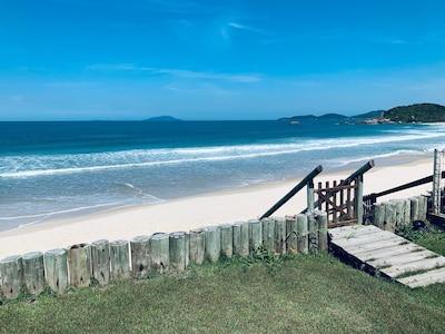 Quatro Ilhas, Bombinhas, Santa Catarina (état), Brésil