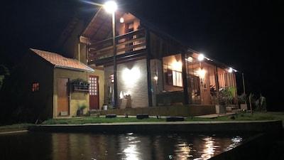 Borda da Mata, Bundesstaat Minas Gerais, Brasilien