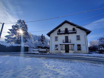 Longemaison, Doubs (department), France