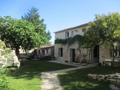 Chauray, Deux-Sèvres (departament), Francja