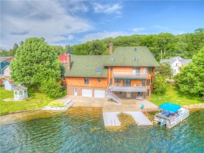 Findley Lake, New York, Verenigde Staten