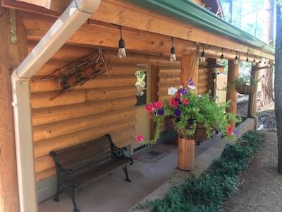 Kodiak Bunkhouse in Strawberry Arizona
