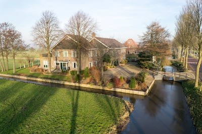 Wijdewormer, Hollande Septentrionale, Pays-Bas