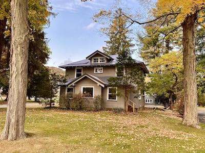 Conewango Township, Pennsylvania, United States of America