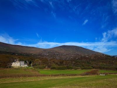 Derrynane House National Park, Caherdaniel, County Kerry Ireland