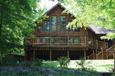Beautiful Log Cabin With Sauna Hayward Each material has its own distinct character which separates them from others. beautiful log cabin with sauna hayward