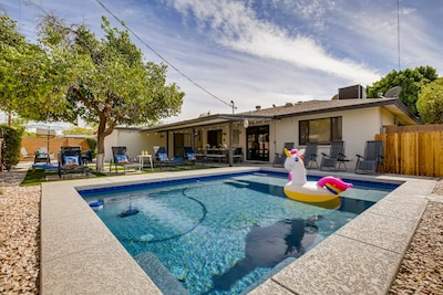 Melrose Meadows, Scottsdale, Arizona, États-Unis d'Amérique