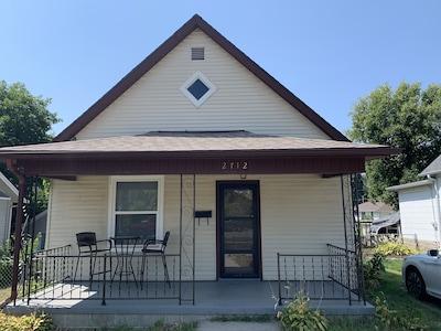 Benson, Omaha, Nebraska, United States of America