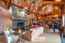 Lodge's Great Room