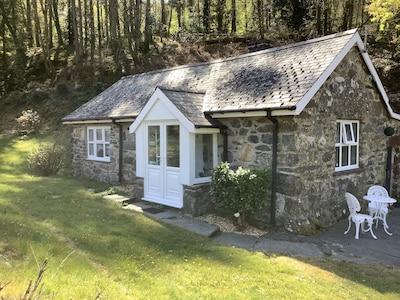 Gwynedd, Pays de Galles, Royaume-Uni