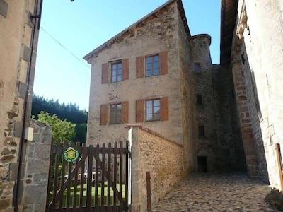 Saint-Vert, Haute-Loire, France