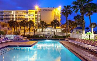 TradeWinds, St. Pete Beach, Florida, United States of America