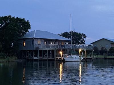 Eastern New Orleans, La Nouvelle-Orléans, Louisiane, États-Unis d'Amérique