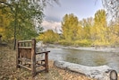 Yellowstone River | On-Site
