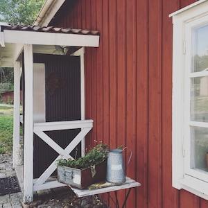 Ulricehamn Station Museum, Ulricehamn, Vastra Gotaland County, Sweden