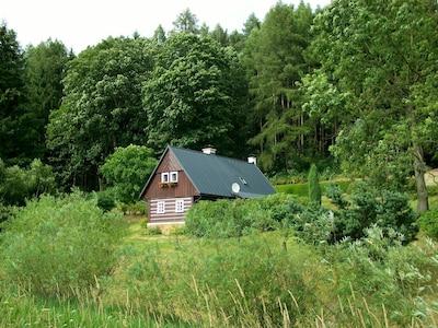 Paysage Naturel, Végétation, Réserve Naturelle, Chalet, Propriété, Lot Terre, Cabane, Maison, Biome, Zone Rurale