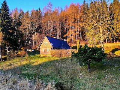 Paysage Naturel, Propriété, Région Sauvage, Grange, Feuille, Arbre, Maison, Zone Rurale, Ferme, Domicile