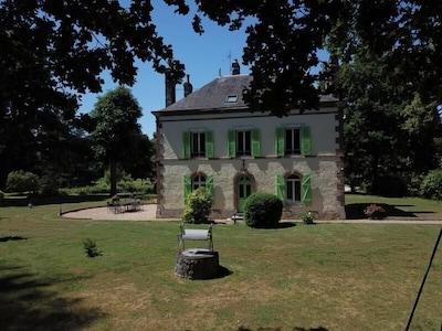 Cernoy-en-Berry, Loiret (department), France