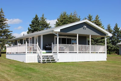 Canoe Cove, Prince Edward Island, Canada