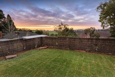 Gembrook, Melbourne, Victoria, Australie