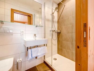 Wohnung Gamsljager Bad
