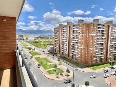 Fontibon, Bogotá, Distrito Capital, Colombia