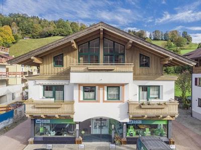 Brixen im Thale, Tirol, Österreich