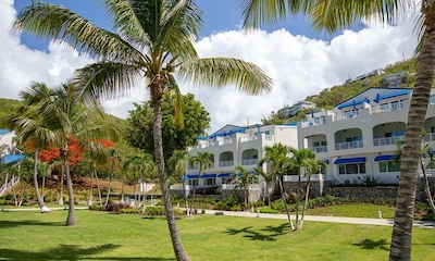 St. John Spice, St. John, Îles Vierges des États-Unis