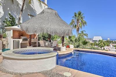 Playa Grande Resort & Spa, Cabo San Lucas, Baja California Sur, Mexico