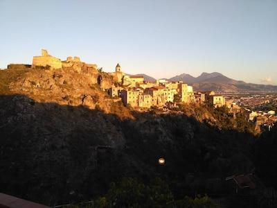 Καλαβρία, Ιταλία