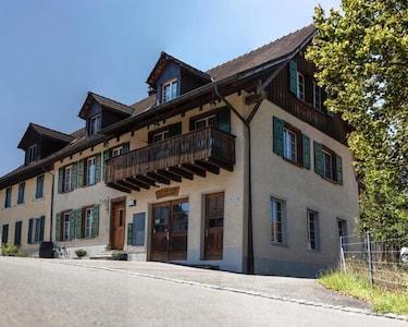 Wiesendangen, Cantão de Zurique, Suíça