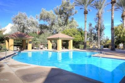 Las Haciendas, Scottsdale, Arizona, États-Unis d'Amérique