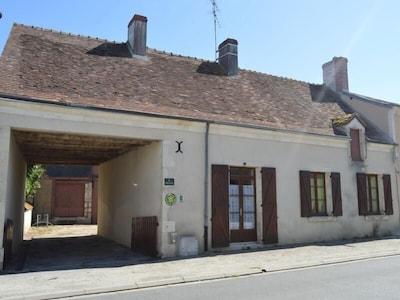 Neuillay-les-Bois, Indre (département), France