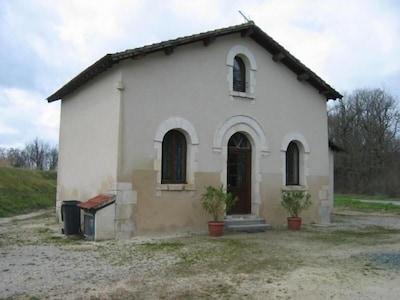 Douadic, Indre (département), France